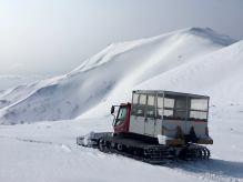 shimamaki cat skiing