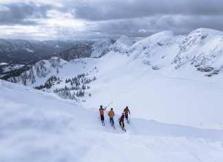 Fernie British Columbia