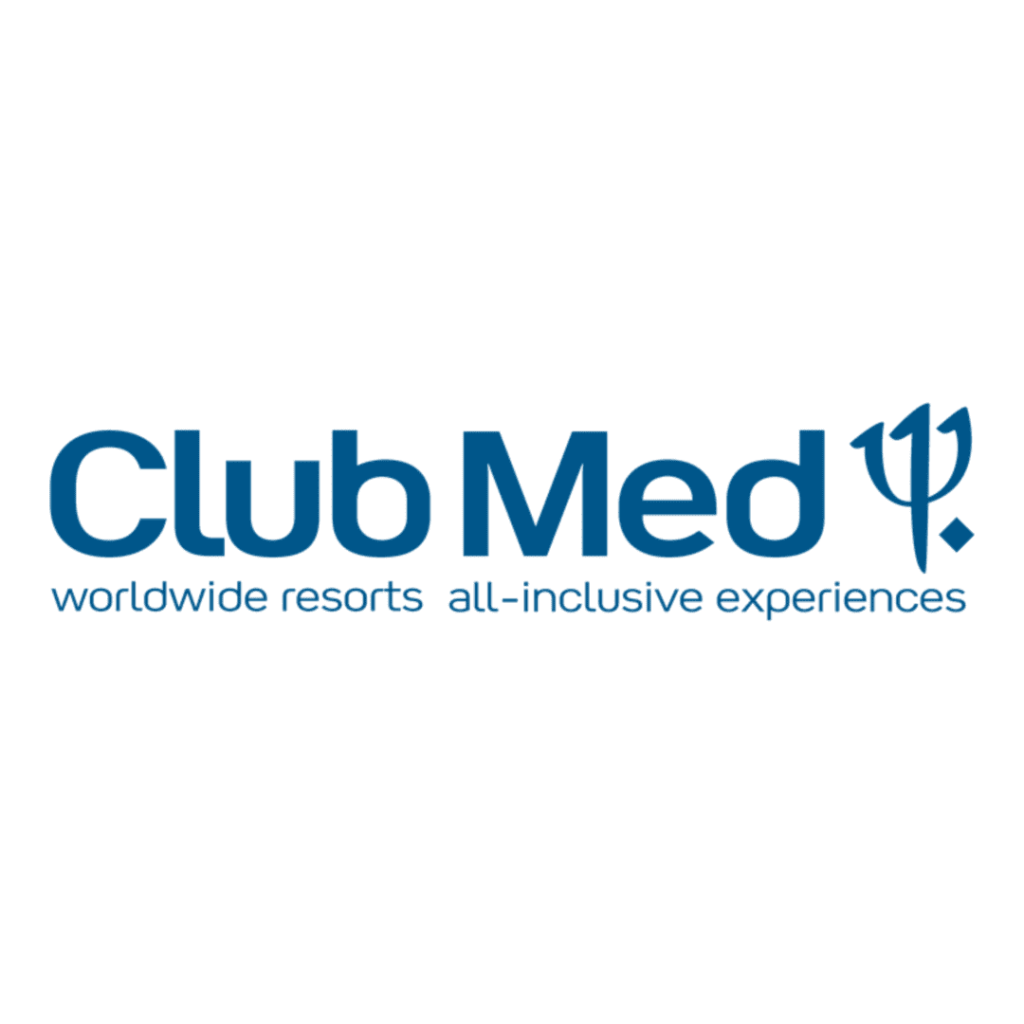 club med logo square