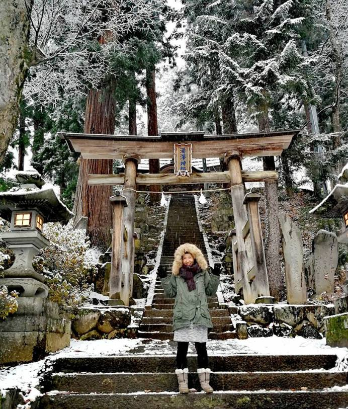 nozawa culture cemetary