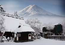 buy a ski lodge japan