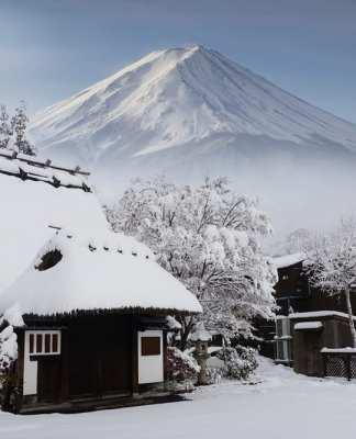 buy a ski lodge japan