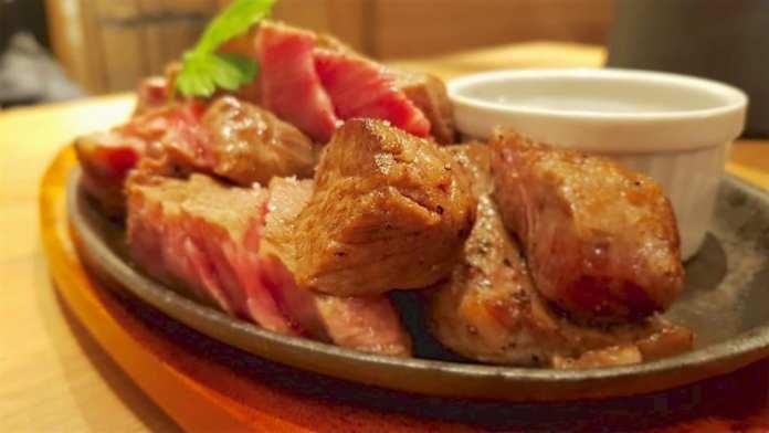 hoshino resort tomamu – camaro steak diner steak hotalu st