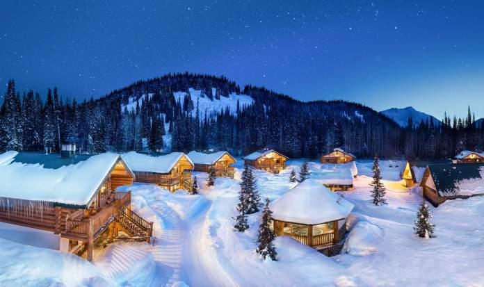 last frontier heli skiing