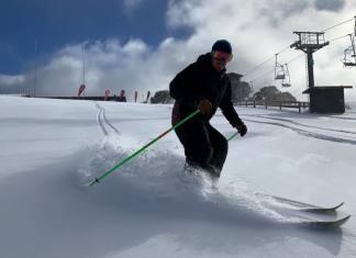 Selwyn Snow Resort