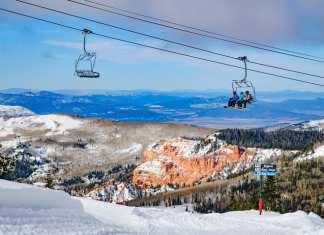 Ski Utah Brian Head