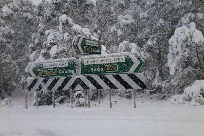 snow safe