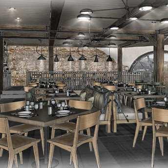 new restaurant large image