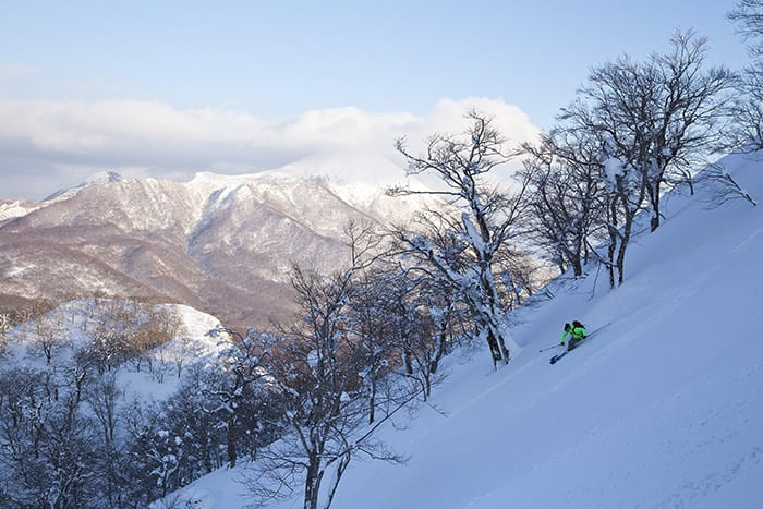 Best Multi Resort Guided Ski And Snowboard Tours In Japan