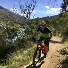 Thredbo Valley Track. Photo credit: Tracey Croke