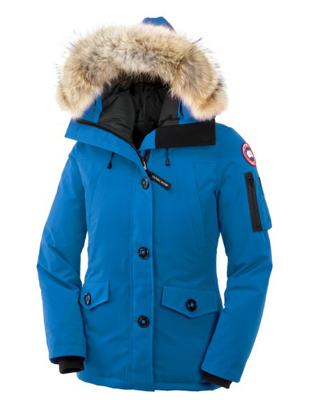 Canada Goose Expedition PBI Parka