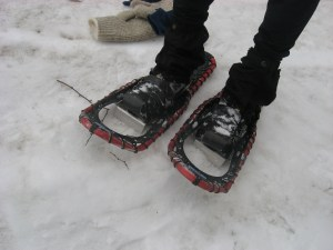 Snowshoe Makers and Manufacturers That Were