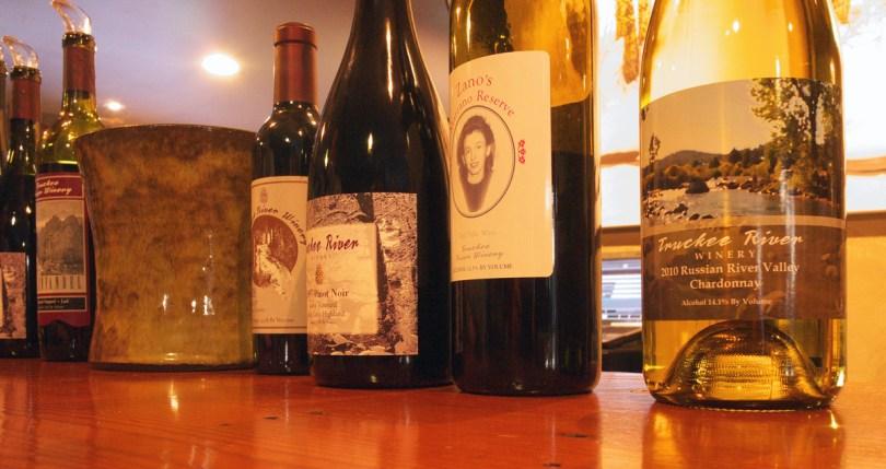 snowshoe lake tahoe wine