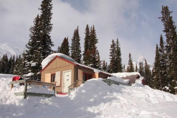 The Hilda Creek Hostel