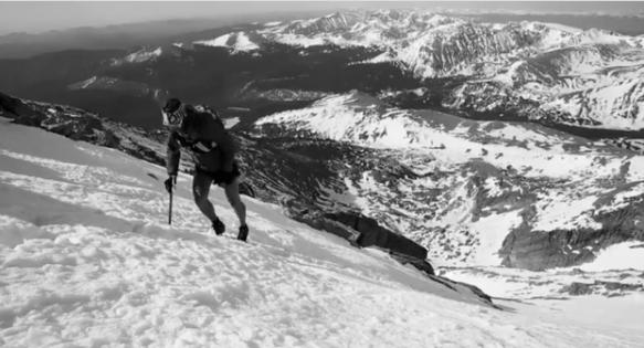 Longs-Peak-Summit