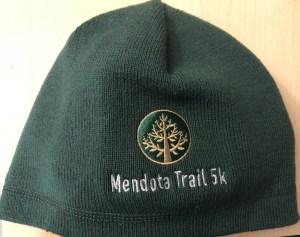 Mendota Trail Race Beanie