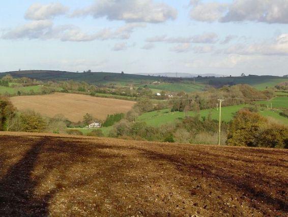 South Hams view
