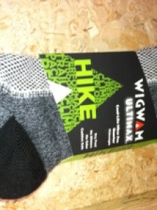 Wigwam Sock 1
