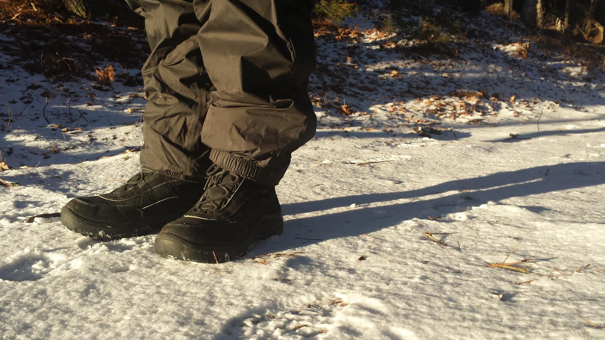 Gear Gtx snowshoe ReviewLowa Ws � Ii Trident Magazine 9ED2IH