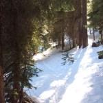 northstar snowshoe lake tahoe