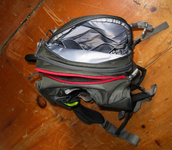 avalanche gear