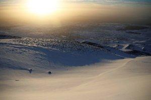 Mount Hermon #2