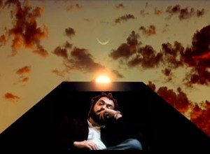 Find life's monoliths on trails; perhaps touching them, we can then approach the intellectual depth of Stanley Kubrick.