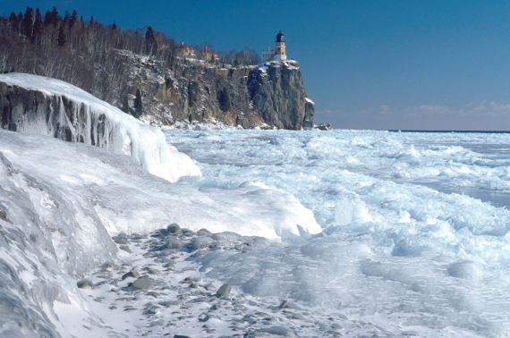 Split Rock Lighthouse MN