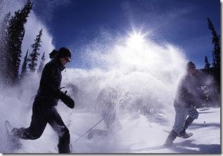 69e1746e031 Icebreaker Apparel: Snowshoer Tested, Mother Nature Approved - Snowshoe  MagazineSnowshoe Magazine
