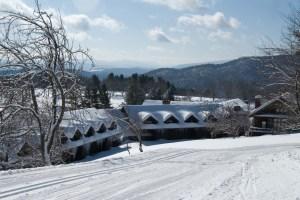 Trapp Lodge