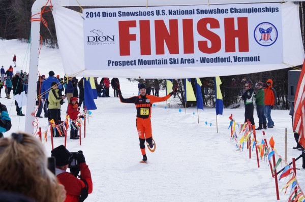 Fabulous racing at Woodford, Vermont's 2014 USSSA National Championships