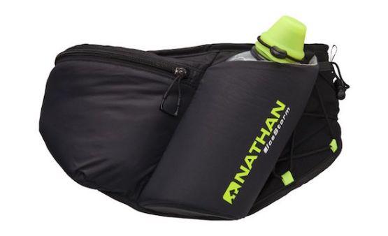 nathan sports icestorm insulated waist pak
