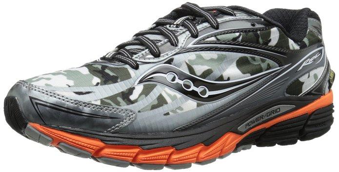 The Running Shoe You Need for Snowshoe Racing . Snowshoe