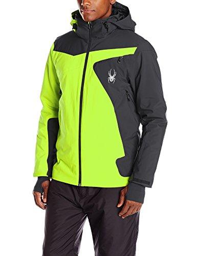 Spyder men's sentinel jacket