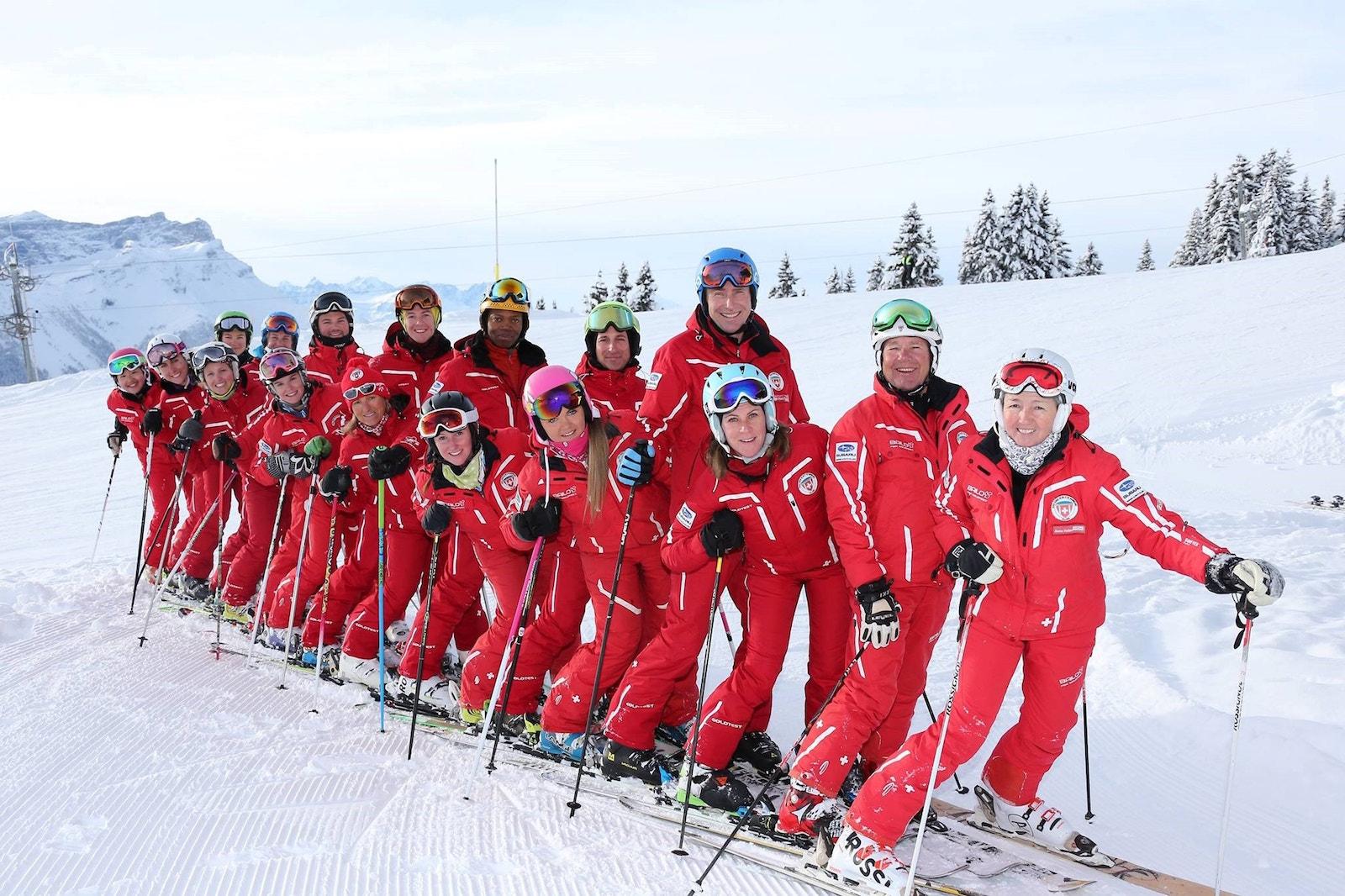Ski Instructor Salaries  How much do ski Instructors earn 2019
