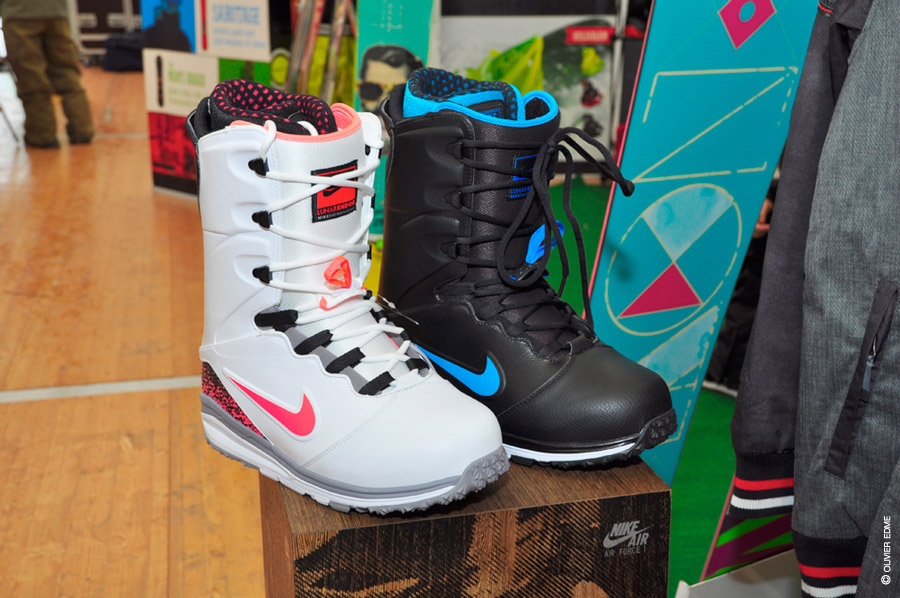 pick up e4d13 ada09 ... The Nike LunarEndor Snowboarding Boots will be available to the public  September 2013. Designed with 2014 ...