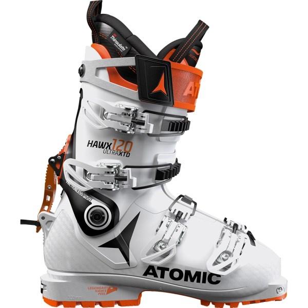 Atomic Hawx Ultra Xtd 120 Ski Boot 2019 Boots Snowtrax