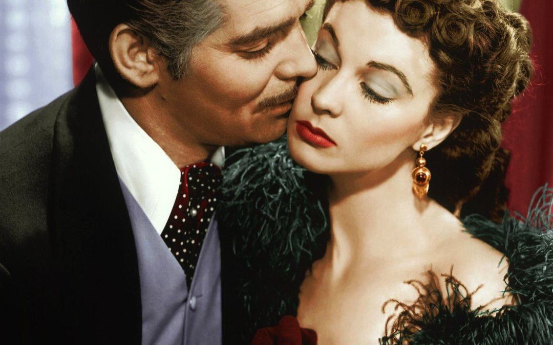 HBO Max's Mishandling Of Gone With The Wind Is Chilling