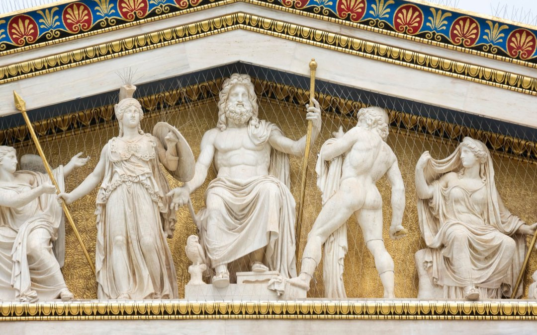 History, By The Gods: A Short Story