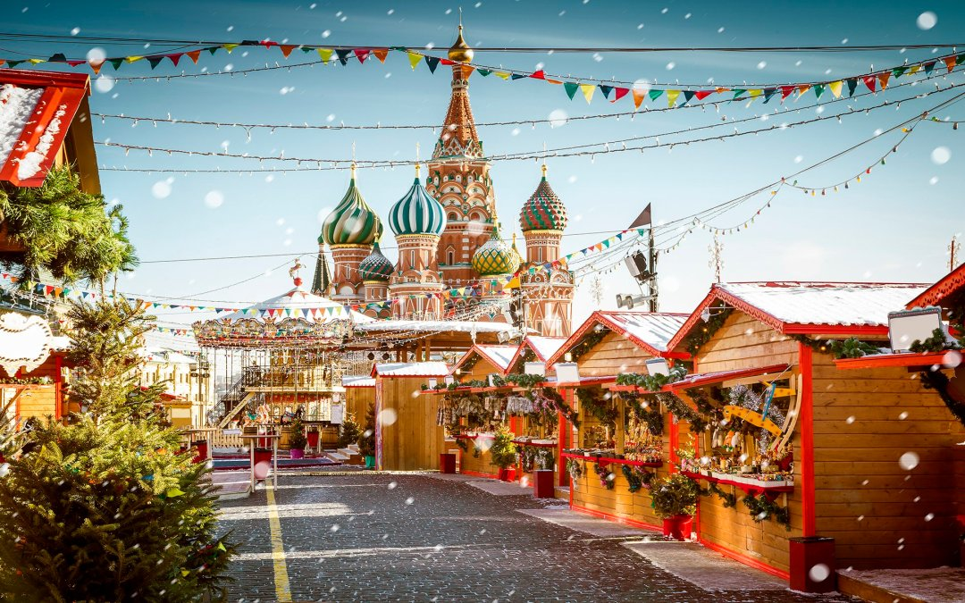Why You Should Learn Russian: Language Learning Tips, Experience & History