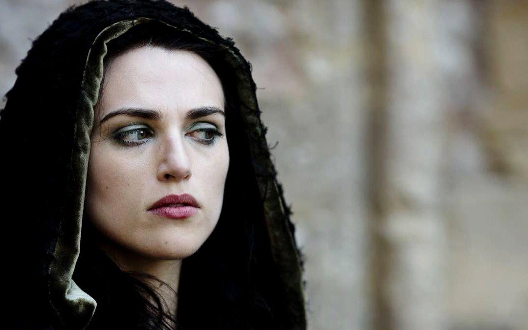 Morgana Le Fay: An Introduction