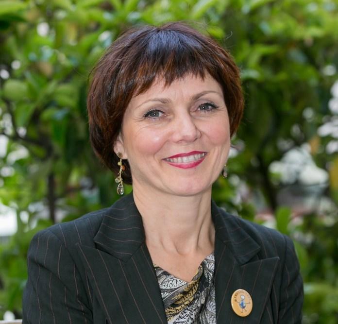 Monica Tommasi