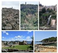 Il progetto ArTeK: Ispra per la tutela dei beni culturali e del territorio