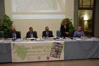 La presentazione dell'Annuario 2019 dei dati ambientali della Toscana