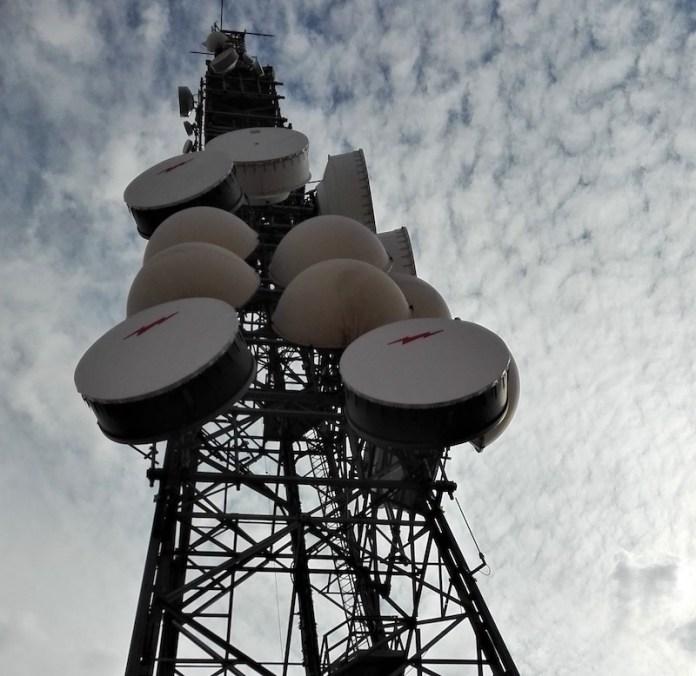 L'uomo è un'antenna