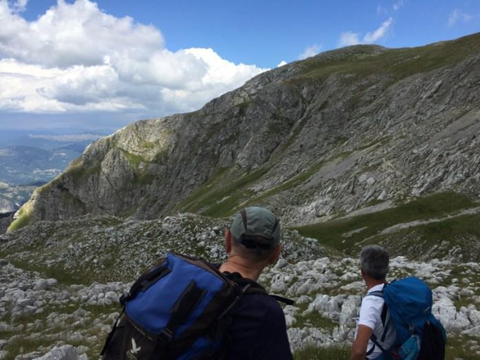 Molise_Parco Nazionale Matese_Montagna_Monte Miletto_Roccamandolfi_IS