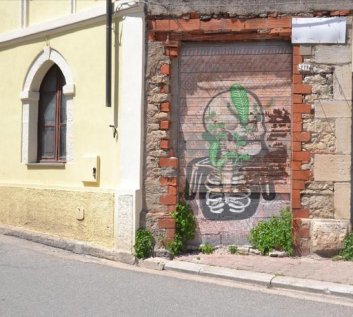 Murales ( Mogoro) OR