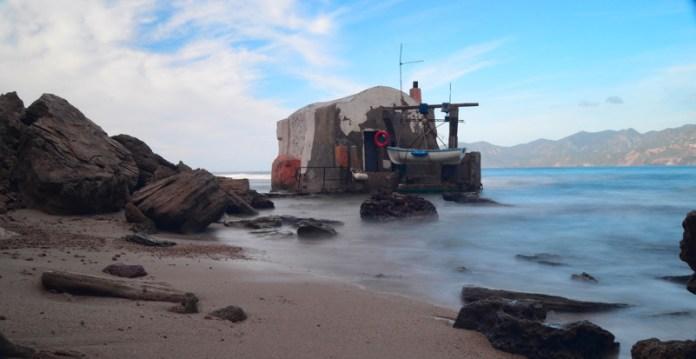 L'antica casa del pescatore Porto Paglia