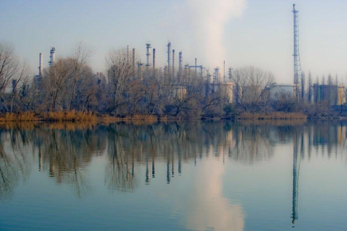 Lago Inferiore - Mantova