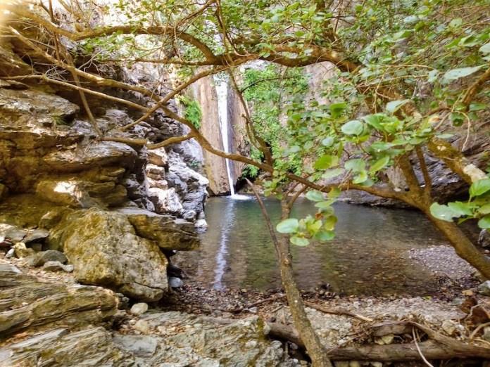 Un angolo di amazzonia sarda - Seulo Sa Piscina 'e Licona'